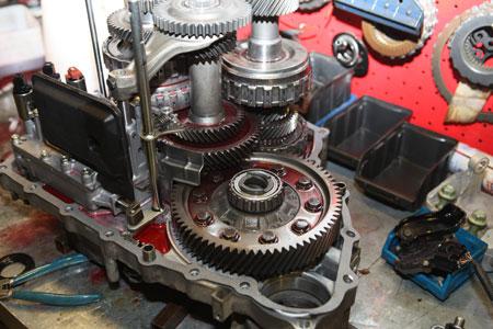 Ниссан ремонт двигателя своими руками